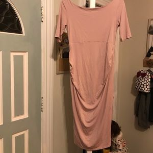 Dresses & Skirts - ASOS maternity dress